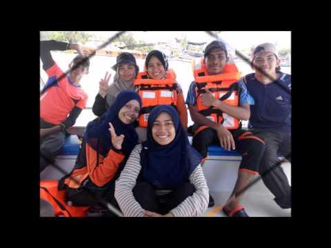 marine science and technology IIUM
