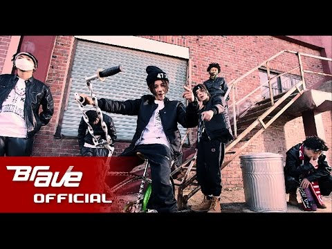 [M/V] 원펀치 - 나이트메어 / 1PUNCH - Nightmare (Intro)  (OFFIC...