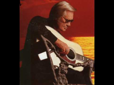 George Jones - Wearing My Heart Away