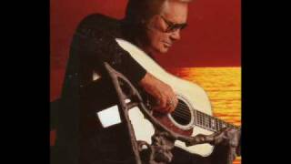 Watch George Jones Wearing My Heart Away video