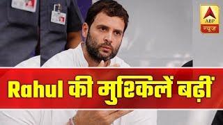 Sumit Awasthi Tonight: BJP drags Rahul Gandhi to SC seeking contempt action against him