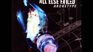 Watch All Else Failed Route 1 video