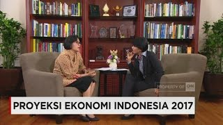 Insight With Desi Anwar - Proyeksi Ekonomi Indonesia 2017