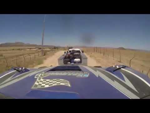 2014 Baja 500 Galindo Motorsports
