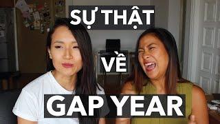 SỰ THẬT VỀ GAP YEAR   Vlog   Giang Ơi