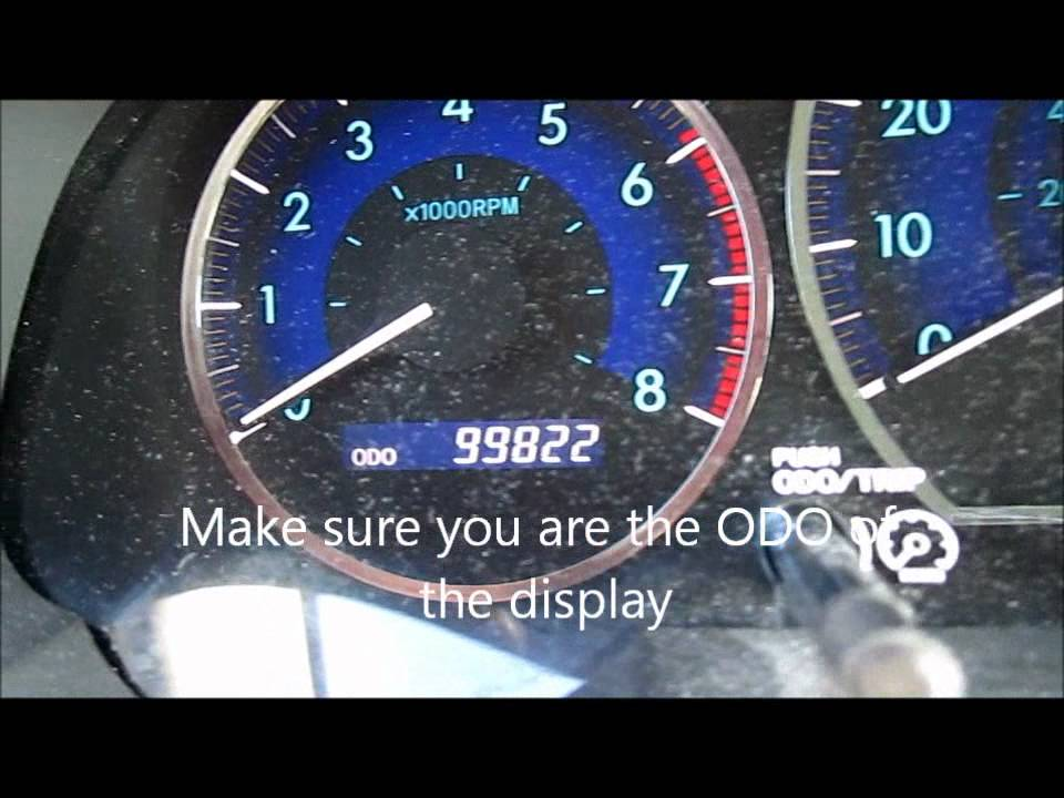 how to reset toyota lexus maintenance required light youtube. Black Bedroom Furniture Sets. Home Design Ideas