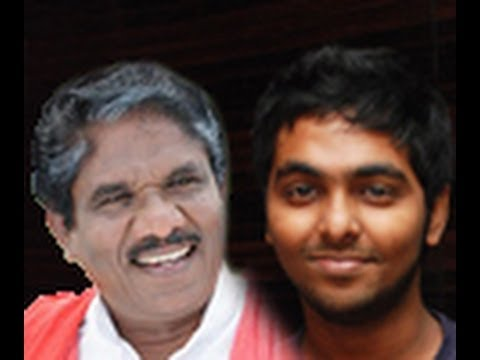 Bharathiraja & GV Prakash join hands for a Kollywood movie