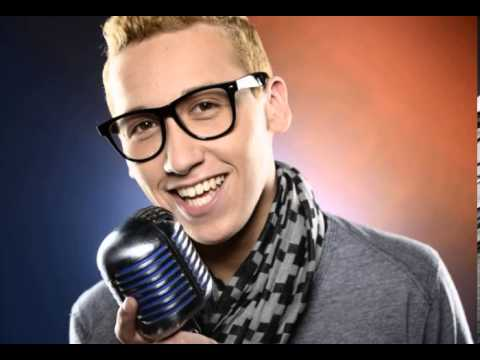 Devin Velez - Temporary Home - Studio Version - American Idol 2013 - Top 10