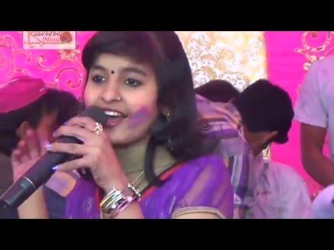 Hd Kajra Mohabat बाला अखियो में ऐसे डाला       Bhojpuri Hot Holi Songs 2015 New    Kajal Anokha video