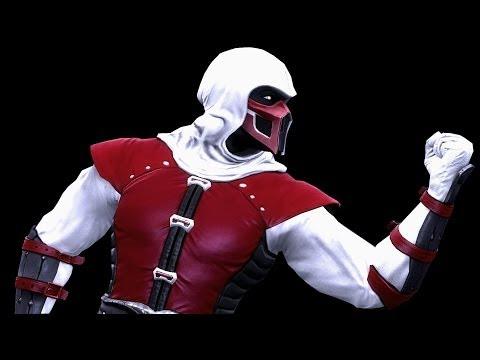 Mortal Kombat Komplete Mods and Fatalities Part 5