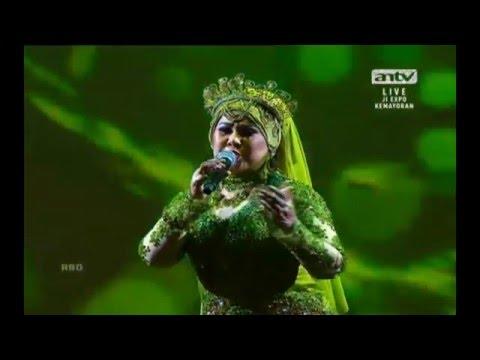 Ratu Dangdut Elvy Sukaesih - JERA