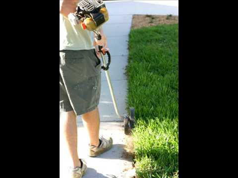 Lawn Care Maintenance & Mowing - Surrey, Langley, Cloverdale, White Rock, Delta, BC Canada