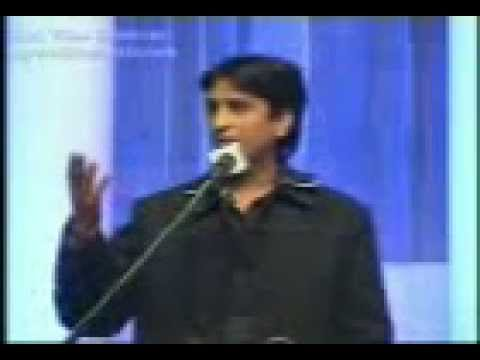 New Dr.Kumar Vishvas Indor (comedy + Poem) 111