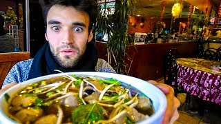 The MASSIVE Pho Noodle Soup Tour!
