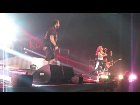 Paramore - Decode (Live) 2013 North American Spring Tour