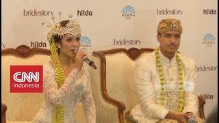 Download Lagu FULL Raisa & Hamish Daud Blak-blakan Usai Pernikahan Gratis STAFABAND