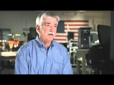 WEST VIRGINIA CEOs: Azimuth Inc. - Craig Hartzell, President