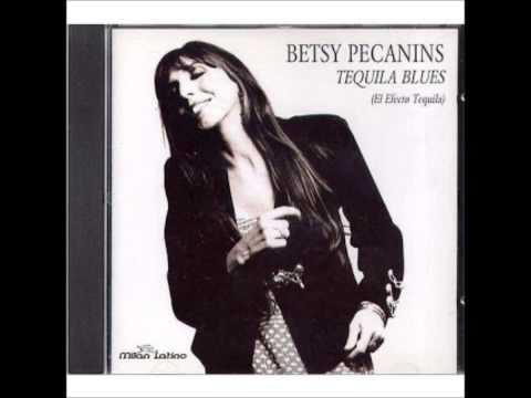 Por un amor - Betsy Pecanins Tequila Blues (El efecto tequila)