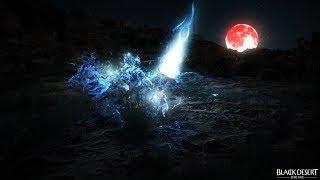 Black Desert Online NA Lvling Up Witch 56 - 60 | Desert Nagas | Halloween Event | Stream 10/19/17