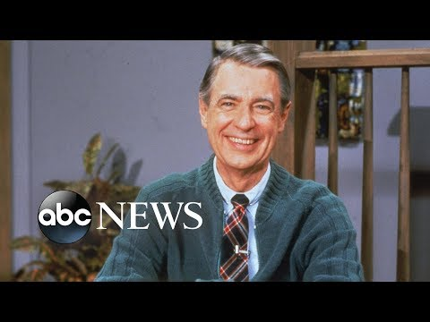'Won't You Be My Neighbor?': 5 Life Lessons From Fred Rogers