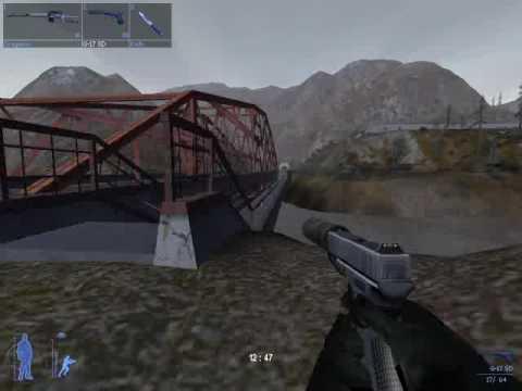 Igi 2 mission 4 youtube