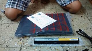 Unboxing Lenovo G45-50 Laptop