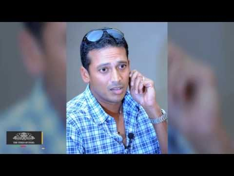 Bhupathi Says Leander Did not Want to Play in IPTL - TOI