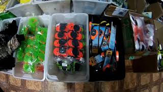 Оптовый рыболовный магазин в Ростове. Цены на зимние товары.