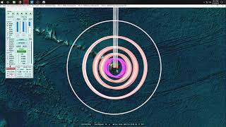 5/25/2018 -- Hawaii Volcanoes Update -- West Coast USA Slow Slip event announced -- Be prepared