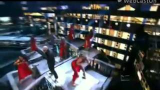 Pitbull feat Marc Anthony Rain Over Me (Latin Grammy 2011) en calidad