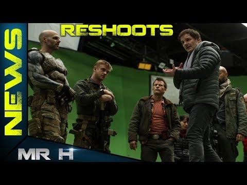 Shane Black Reveals Third Act Reshoots For THE PREDATOR