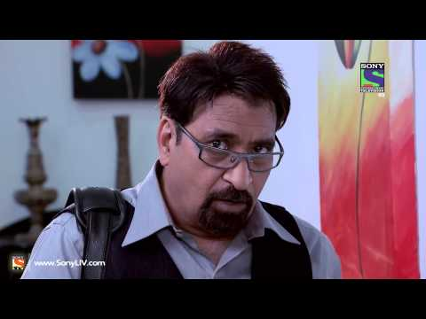 CID - Abhijit Ka Sangharsh - Episode 1036 - 17th January 2014...