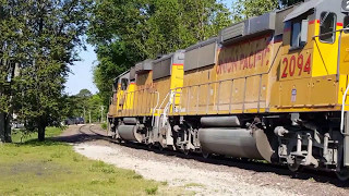 Union Pacific Railroad Jobs - Train Crew