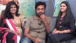 """Gethu moments to work in Maniratnam & Kamal Haasan movies"" – Guru Somasundaram 