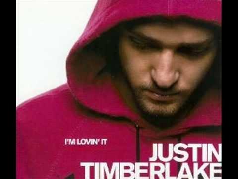 Justin Timberlake ''Last Night''
