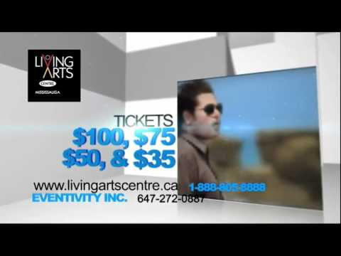 Arif Qureshi Sponsoring Shafqat Amanat Ali Khan Concert - Jan...