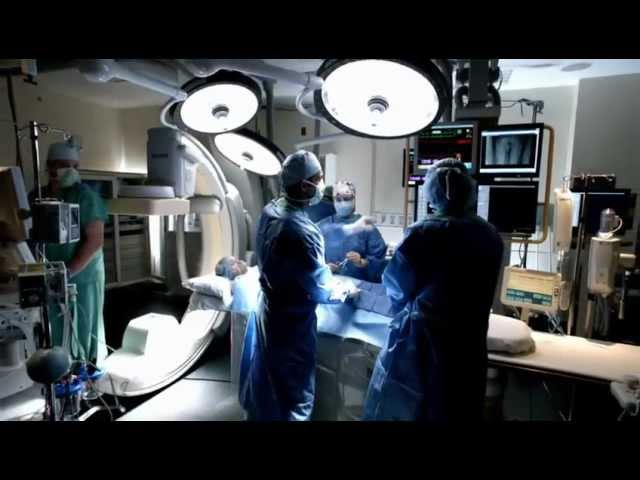"Southern Ohio Medical Center - ""Playing Field"" Commercial"