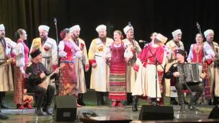 Kuban Cossack Choir Concert