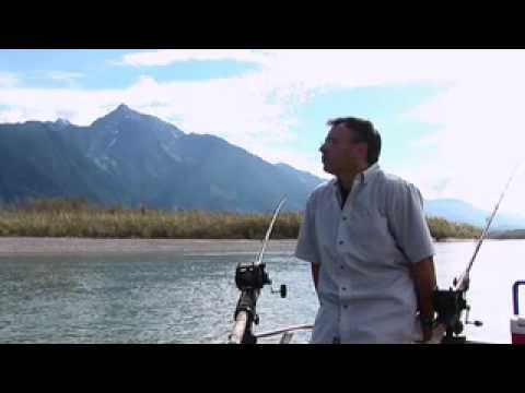 Sturgeon Fishing in Vancouver Coast and Mountains
