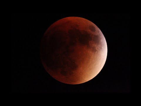 September 27, Lunar Eclipse