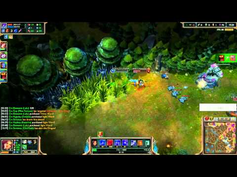 Curse Voyboy - The Best Katarina 2v1 video