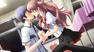 Top 10 School/Romance Anime [HD] Part 2
