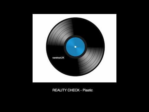 Reality Check - Plastic