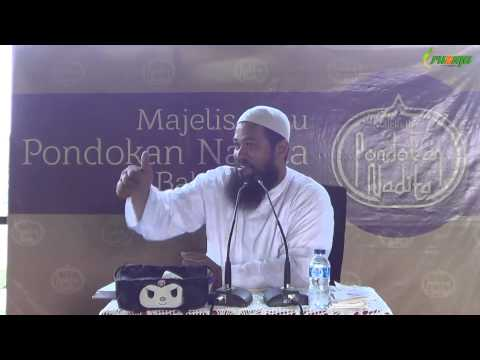 Ust. Subhan Bawazier - Metode Dakwah Dalam Islam