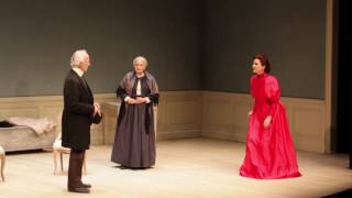 """World Premiere of """"A Doll's House, Part 2"""" by Lucas Hnath"""