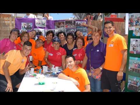 III encuentro comarcal del Sur de Tenerife por la igualdad de género