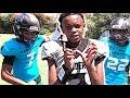 11u 🔥🏈 Welcome All Panthers (GA) vs Balboa Raiders (San Diego, CA) YNC Preseason Playoffs By Battle
