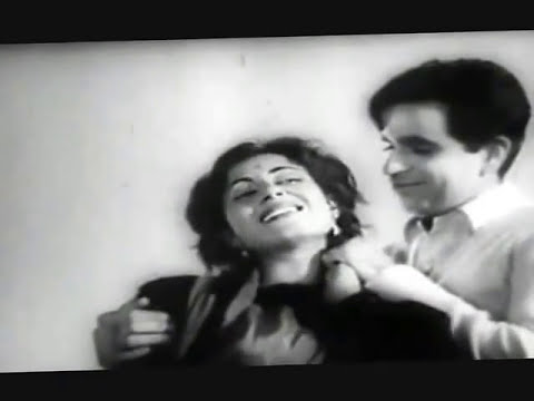 Dil Mein Sama Gaye Sajan..lata rajinder K sajjad Hussain sangdil1952..a Tribute video
