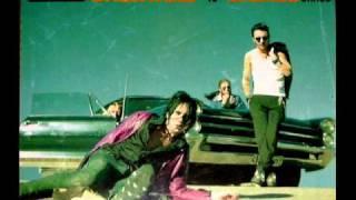 Watch Backyard Babies Rocker video