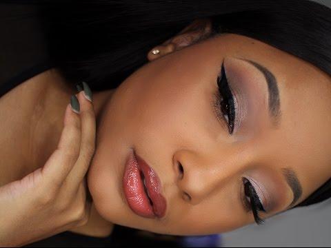 Drugstore Date Night Makeup   Jaz Jackson